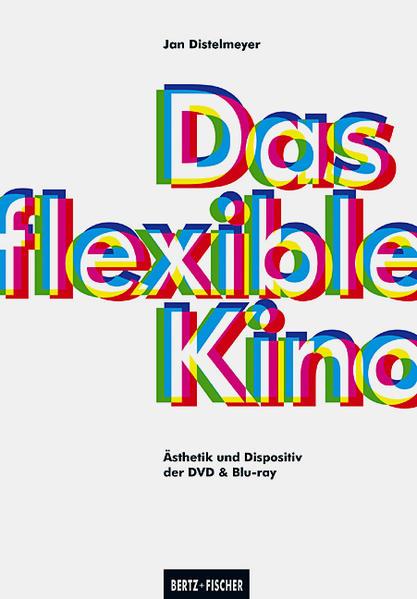 Das flexible Kino - Coverbild