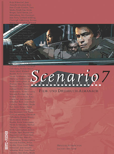 Kostenloser Download Scenario 7 Epub