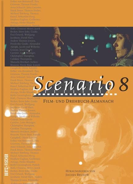 Scenario 8 - Coverbild