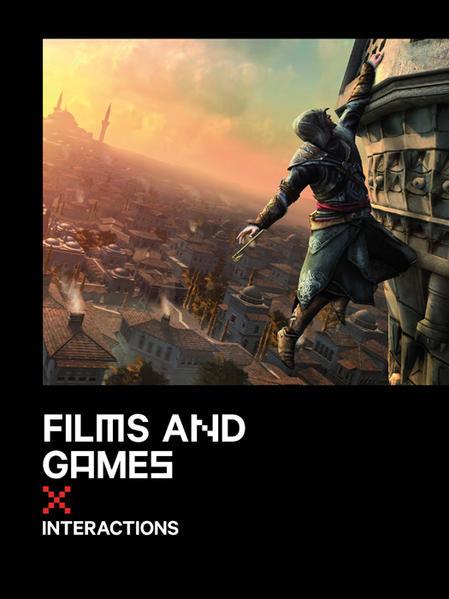 Films and Games MOBI FB2 978-3865052421