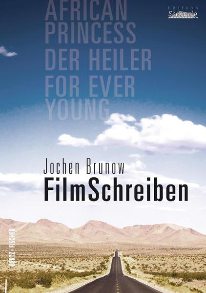 FilmSchreiben - Coverbild
