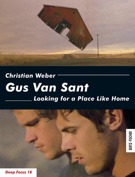 Gus Van Sant - Coverbild