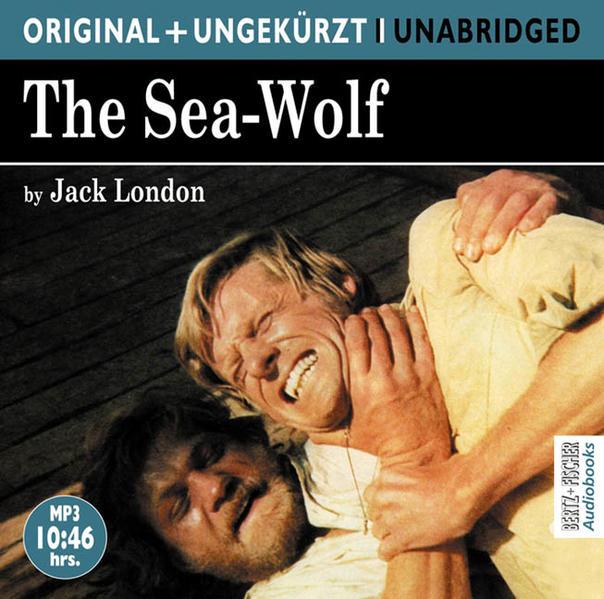 The Sea-Wolf - Coverbild
