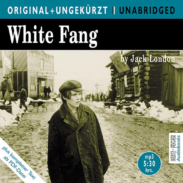 White Fang - Coverbild