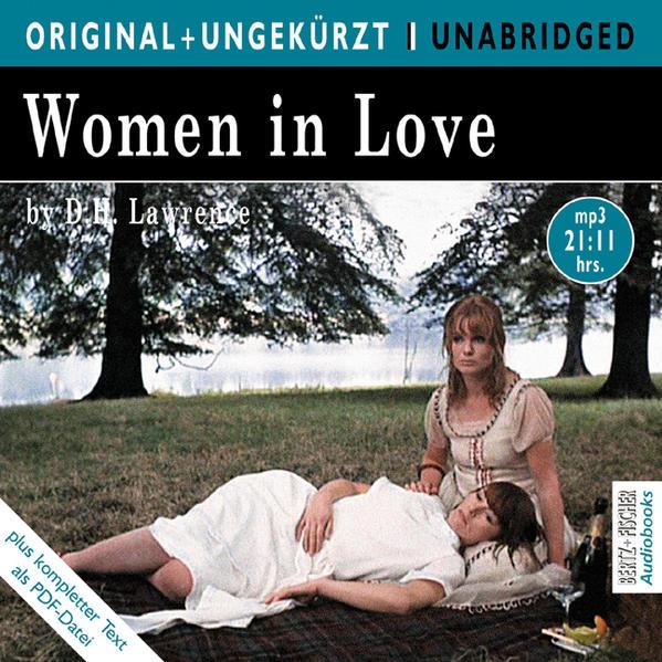 Kostenloses PDF-Buch Women in Love