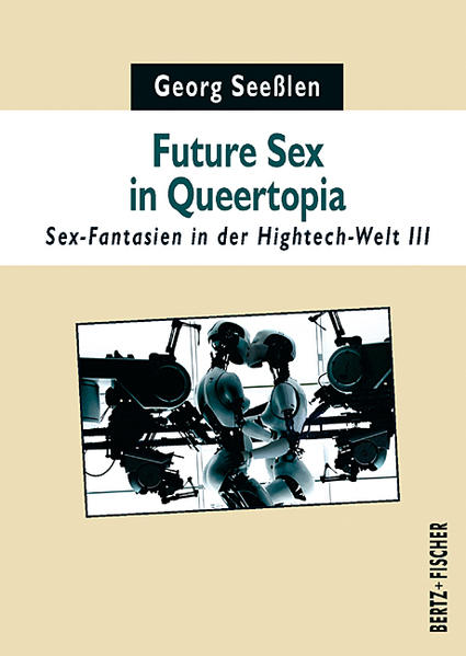 Future Sex in Queertopia - Coverbild