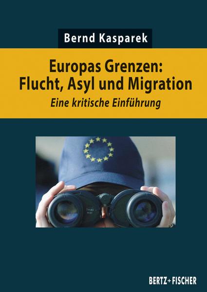 Europas Grenzen - Coverbild