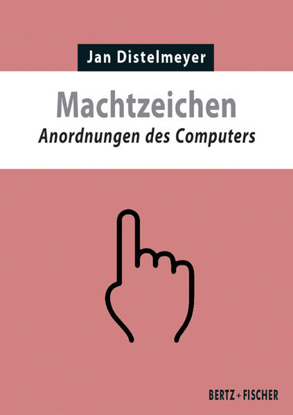 Machtzeichen - Coverbild