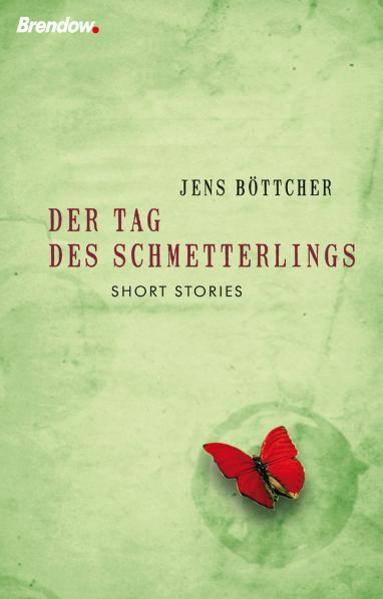 Der Tag des Schmetterlings - Coverbild