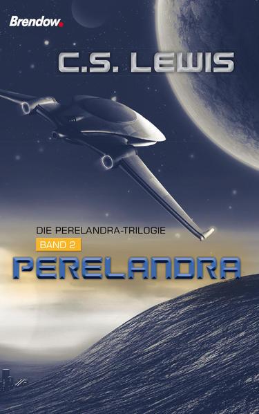 Perelandra - Coverbild