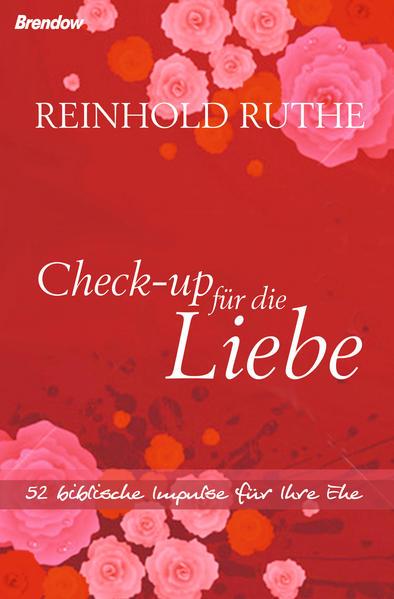 Check-up für die Liebe - Coverbild