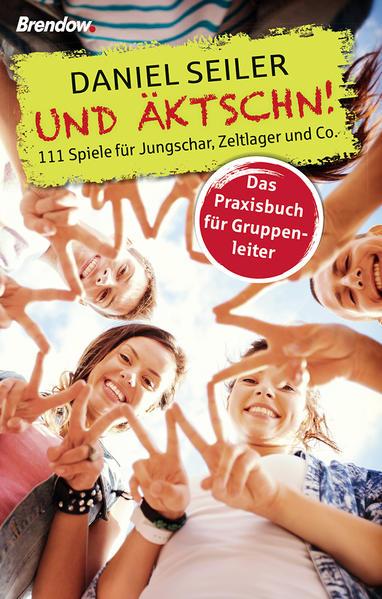 Und ÄKTSCHN! - Coverbild