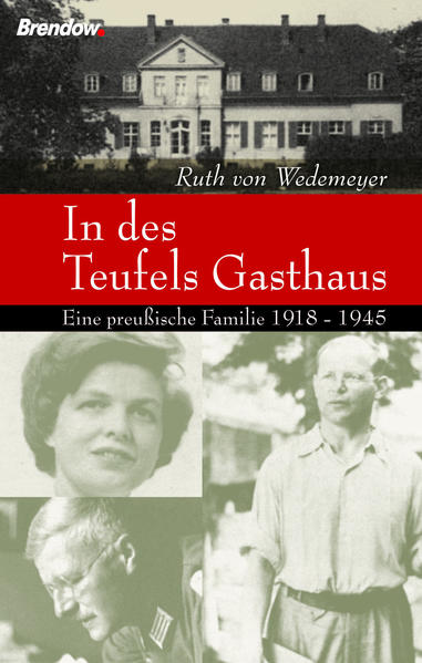 In des Teufels Gasthaus - Coverbild