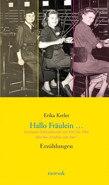 Hallo Fräulein... - Coverbild
