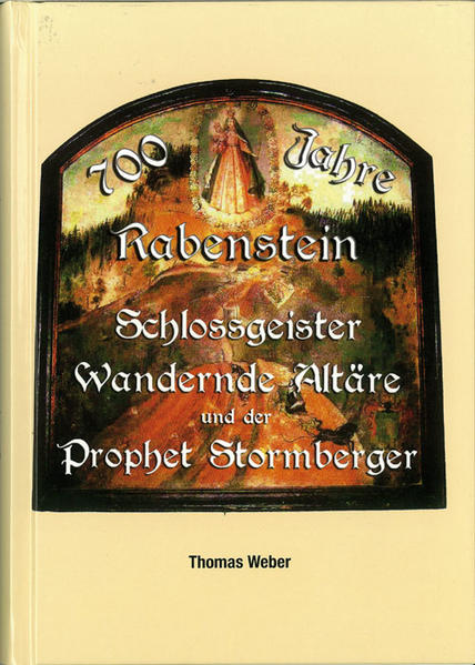 Rabenstein - Coverbild