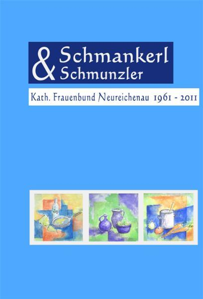 Schmankerl und Schmunzler - Coverbild
