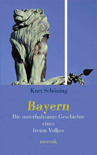 Bayern - Coverbild