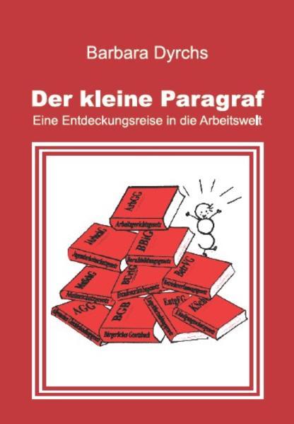 DER KLEINE PARAGRAF - Coverbild