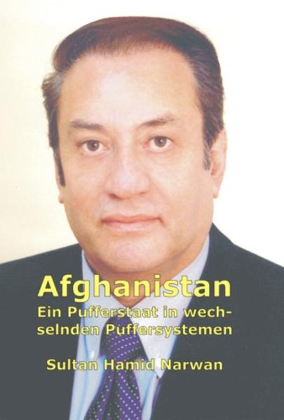 Afghanistan - Coverbild