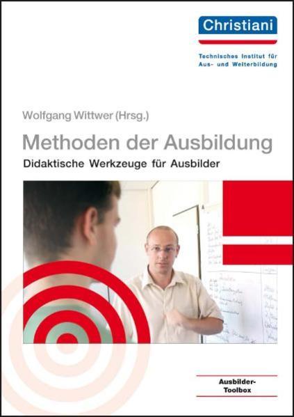 Methoden der Ausbildung - Coverbild