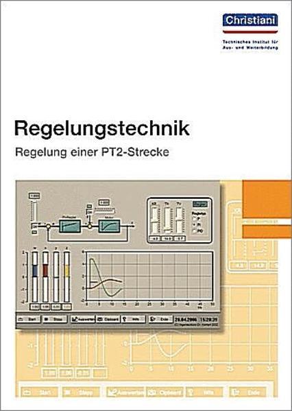 Regelungstechnik - Coverbild
