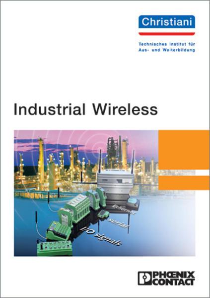 Industrial Wireless - Coverbild