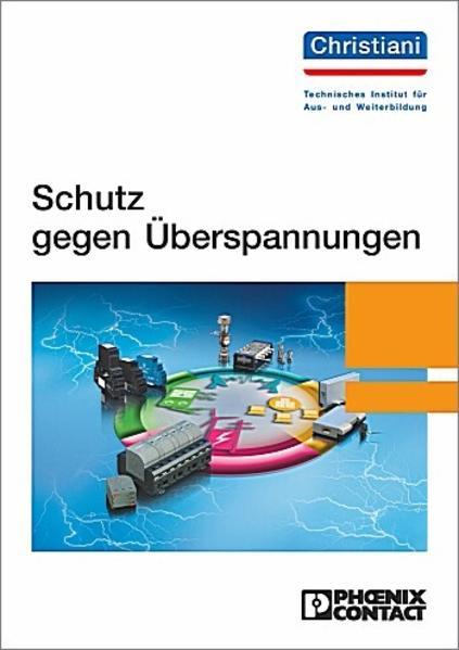 Schutz gegen Überspannungen - Coverbild