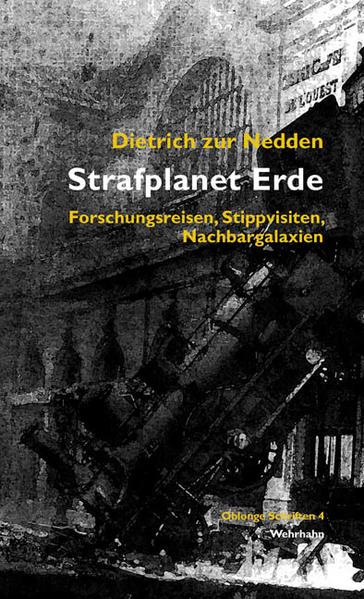 Strafplanet Erde - Coverbild