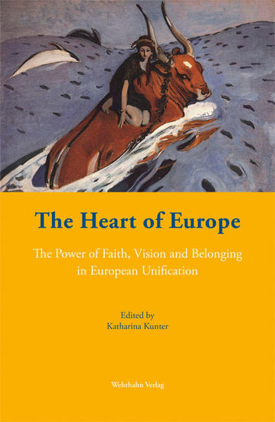 The Heart of Europe - Coverbild