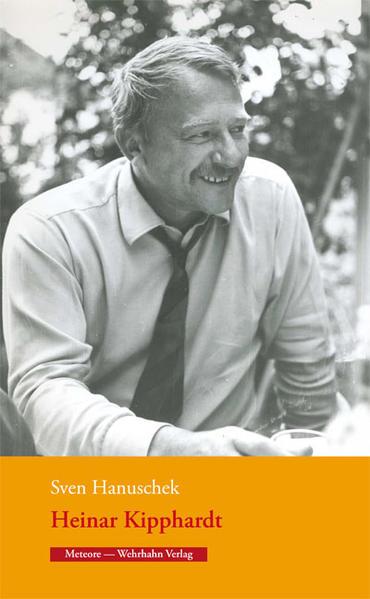 Heinar Kipphardt - Coverbild