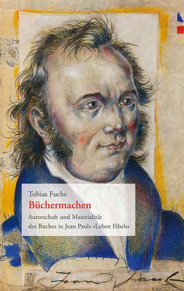 Büchermachen - Coverbild