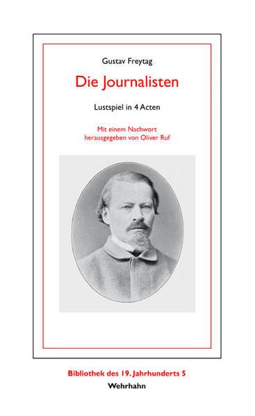Die Journalisten - Coverbild