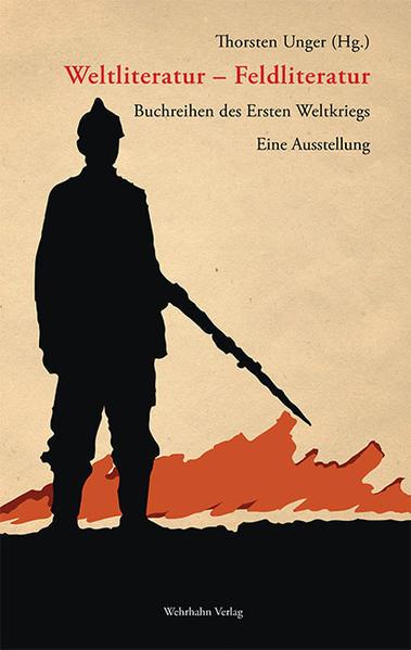 Weltliteratur – Feldliteratur - Coverbild