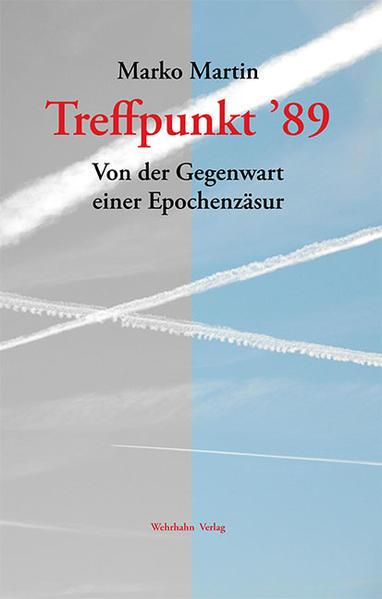Treffpunkt '89 - Coverbild