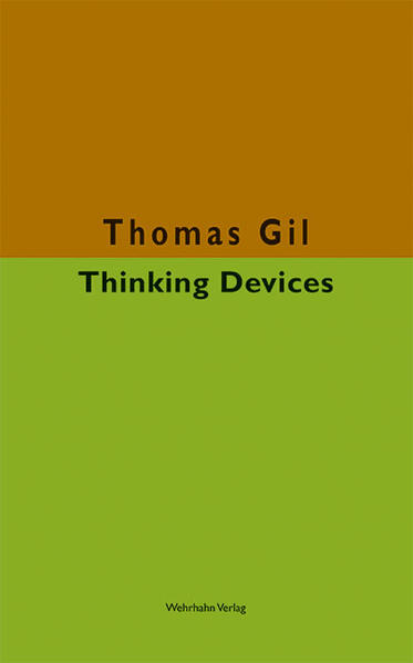 Thinking Devices - Coverbild