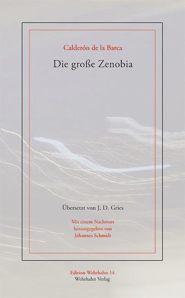 Die große Zenobia - Coverbild