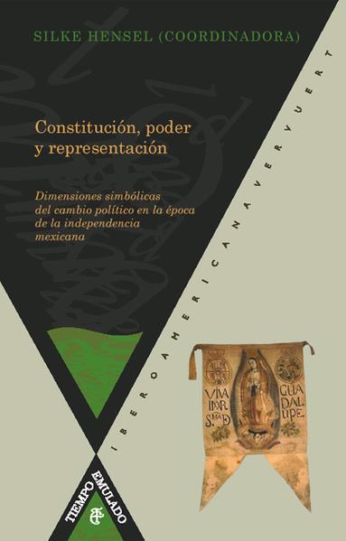 Constitución, poder y representación - Coverbild