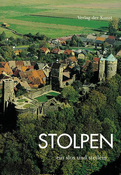 Stolpen - Coverbild