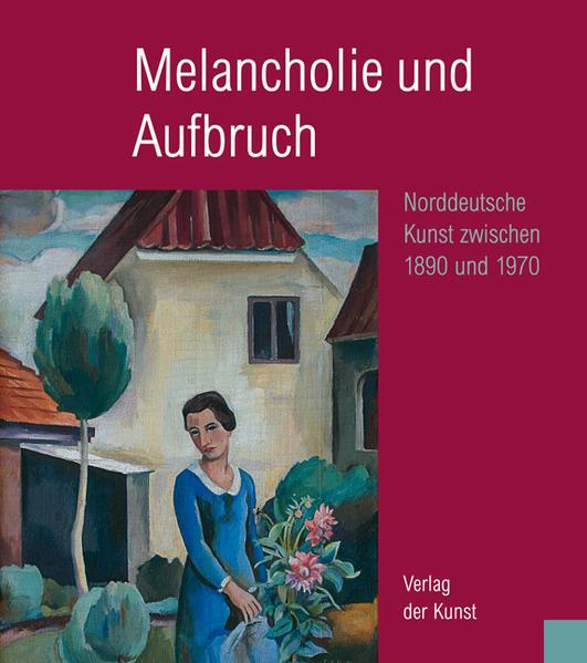 Melancholie und Aufbruch - Coverbild