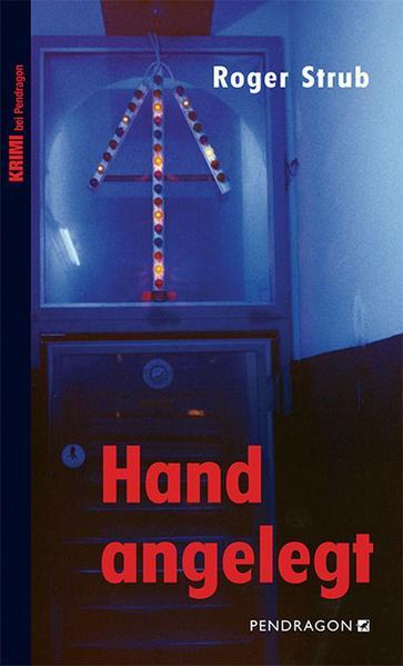 Hand angelegt - Coverbild