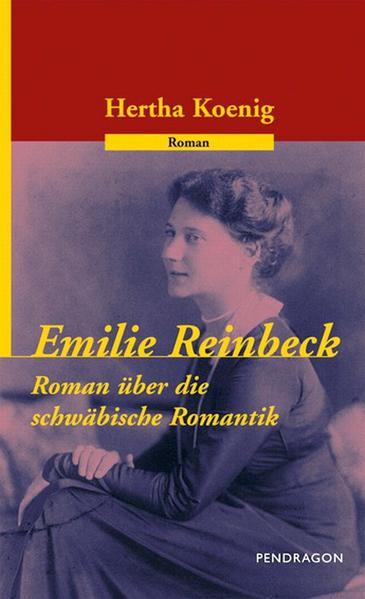 Emilie Reinbeck - Coverbild