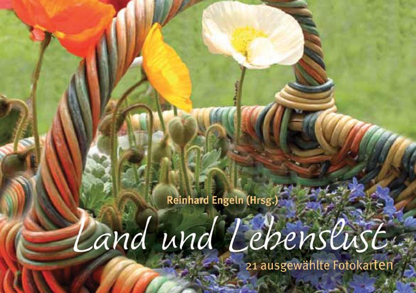 Land und Lebenslust - Coverbild