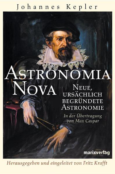 Astronomia Nova - Coverbild