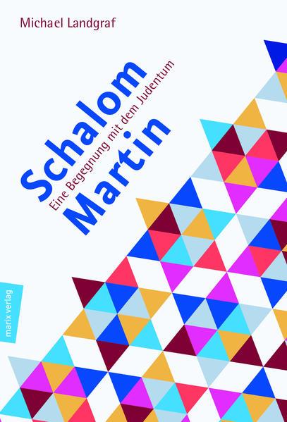 Schalom Martin - Coverbild