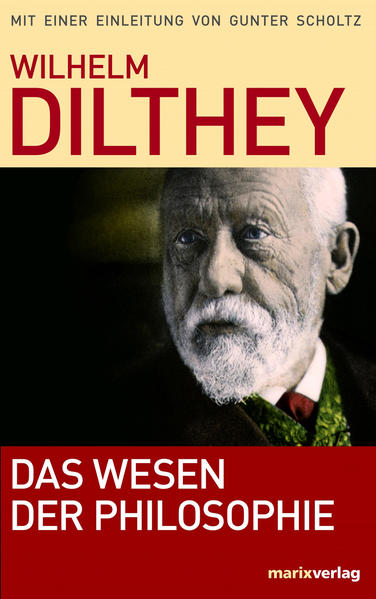 Das Wesen der Philosophie - Coverbild