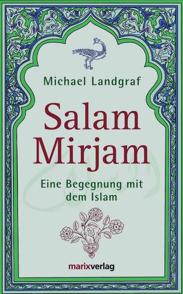Salam Mirjam - Coverbild