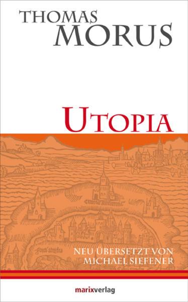 Utopia - Coverbild
