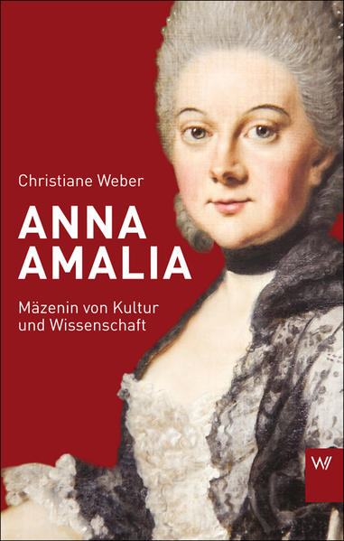 Anna Amalia - Coverbild