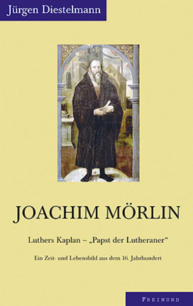 Joachim Mörlin - Coverbild
