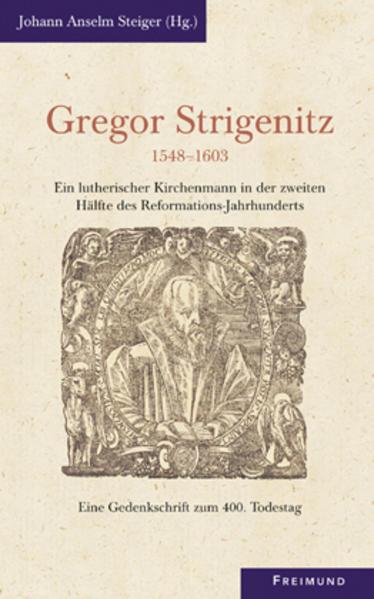 Gregor Strigenitz - Coverbild